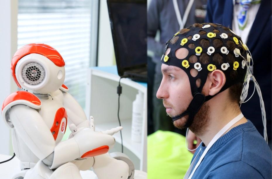 Skolkovo Robotics tech