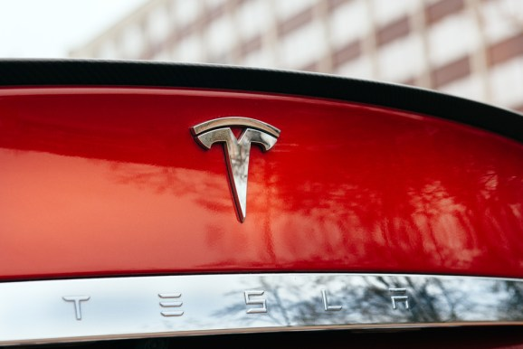 Tesla says it delivered 11,500 electric cars globally from April through June
