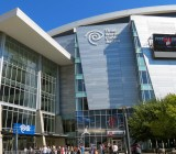 Buy Time Warner Cable today, and we'll throw in this arena in Charlotte, N.C. at no extra charge!