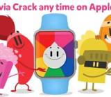 Trivia Crack is getting a wrist-top version.