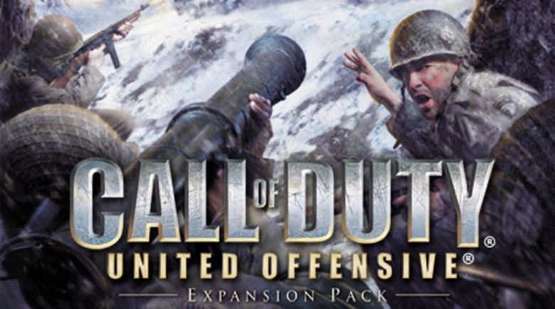 Игра Call Of Duty United Offensive