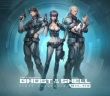 Ghost in the Shell Online is a first-person shooter based on a popular Japanese animation franchise.
