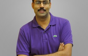 Manish Agarwal, CEO of Reliance Games