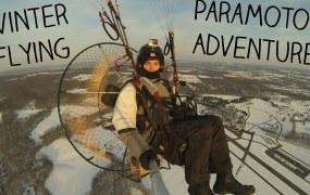 winter_flying_paramotor_adventure
