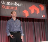 Tim Merel opens the first GamesBeat Summit with predictions of our mobile and AR/VR futures.