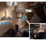 Microsoft's HoloLens is a lot more than a gaming machine, and that's why it's going to cost a lot more than your gaming machines.