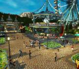 Roller Coaster Tycoon World from Atari has gone off the rails.