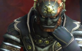 "Parents are partial to ""Gannon"" and not the full ""Ganondorf."""