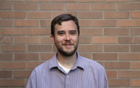 T.J. Fontaine, who's been lead for the Node project since January 2014.