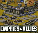 Empires & Allies is a modern combat game on mobile.
