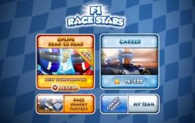 Codemasters' F1 Race Stars