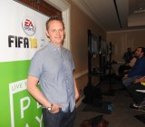 Nick Shannon, senior producer at EA Canada, talks about women in FIFA 16.