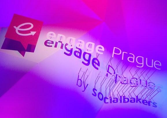 engage 2015 prague