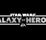 Star Wars: Galaxy of Heroes is coming later this year.