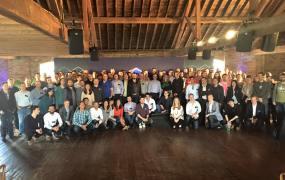 Facebook CEO Gaming Summit in London.
