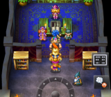 The mobile version of Dragon Quest VI is displayed vertically.
