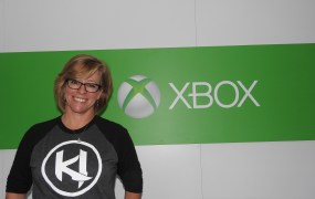 Shannon Loftis of Microsoft Studios