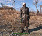 Fallout 4 E3 2015 - Suited up