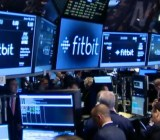 Fitbit debuts at the NYSE Thursday, June 18.