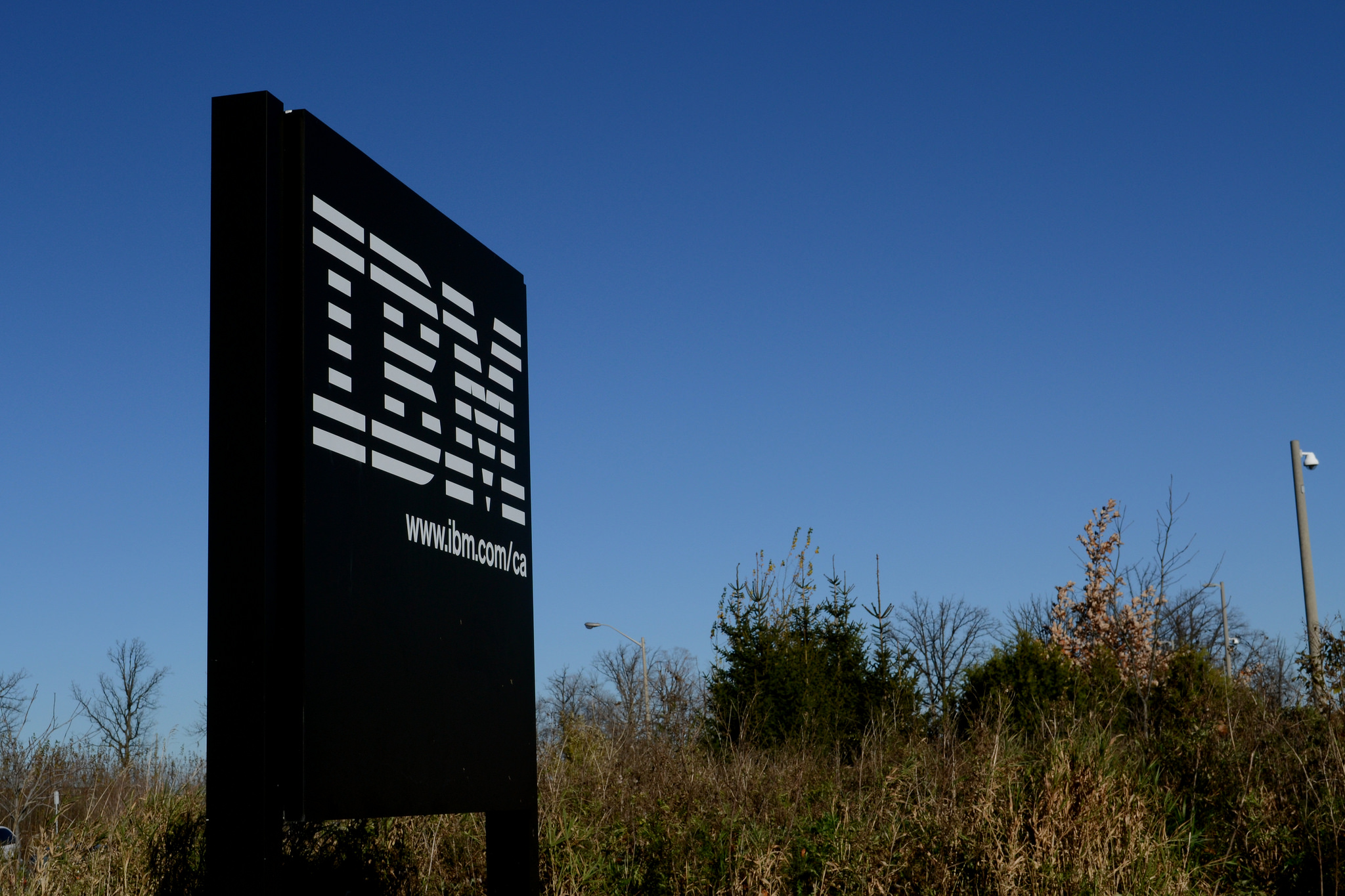 IBM sign Open Grid Scheduler Grid Engine Flickr