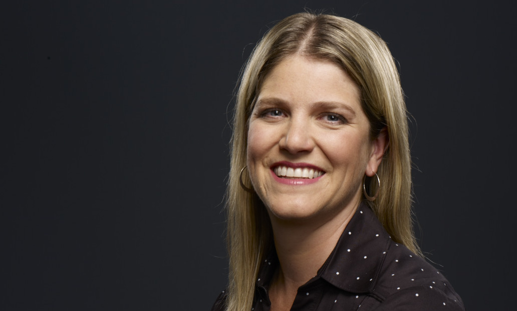 Jen Grant is the new CMO of Looker.