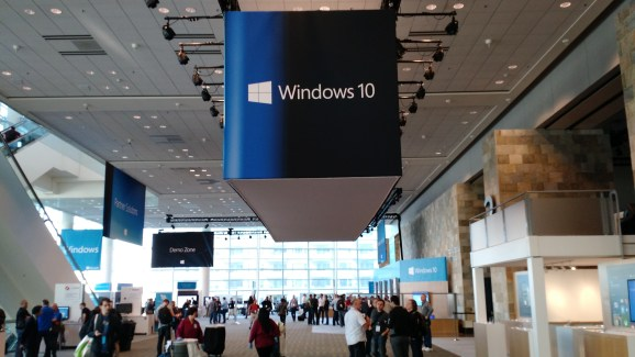 Microsoft details how it will upgrade users to Windows 10