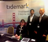 Tidemark employees