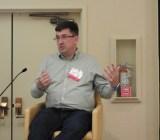 Bill Mooney, senior vice president at EA Mobile