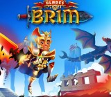 Blades of Brim is an iOS endless runner from the maker of Subway Surfers.