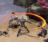 Devilian lets you fight others using your devil self.