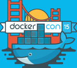 Here comes DockerCon 2015.
