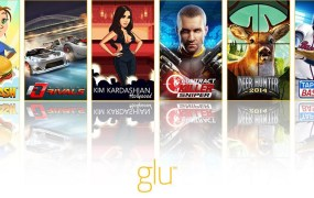 Glu Mobile focuses on six game categories.