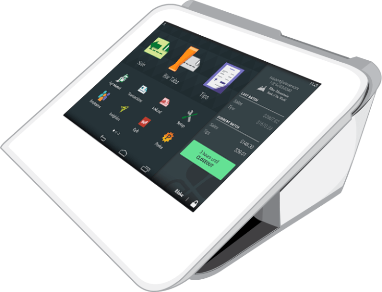 First Data Launches Clover Mini For Accepting Apple Pay