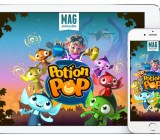 Mag Interactive is acquiring Delinquent, maker of Potion Pop.