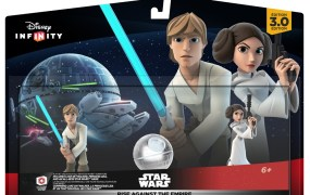Star Wars: Rise Against the Empire for Disney Infinity 3.0.