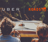 Uber and Roadstr
