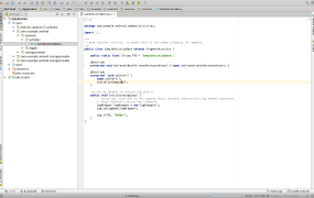 Android Studio 1.3.