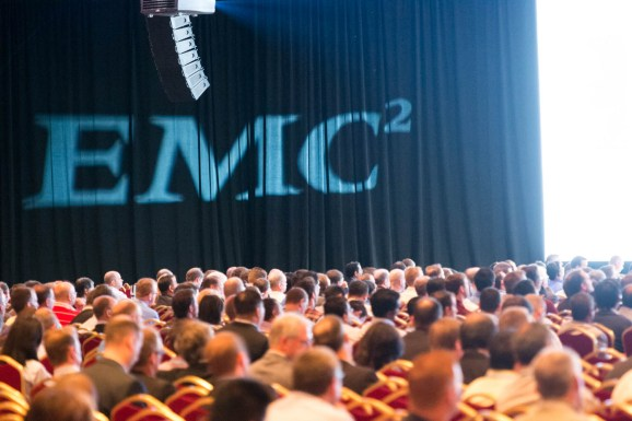 EMC sells its Syncplicity file sync and share business to private investment firm Skyview Capital