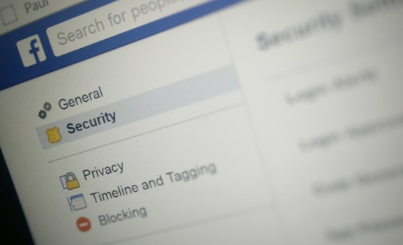 Facebook launches Security Checkup tool globally to teach you what you should already know