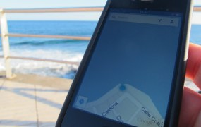Google Maps Lisa Risager Flickr