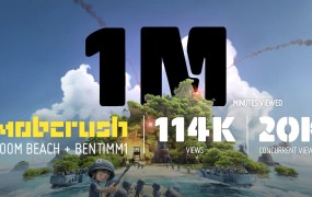 Mobcrush is still in beta, but it has already had some very successful test streams from its partners.