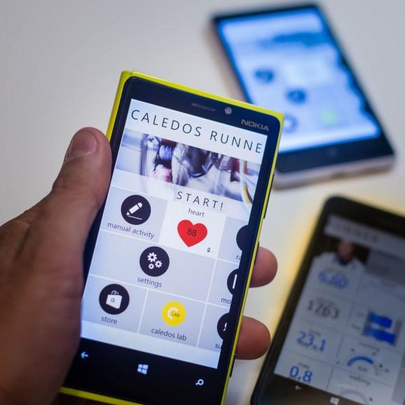 Windows Phone N i c o l a Flickr
