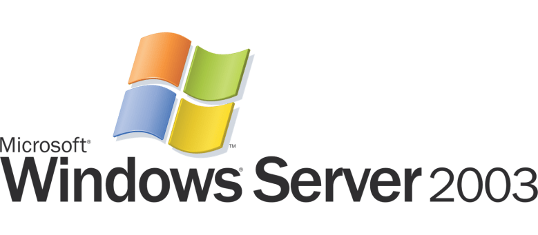 microsoft ends support for windows server 2003