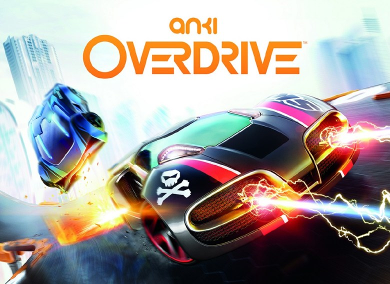anki drive marketing plan The anki drive game first demonstrated during apple's wwdc  market - they  will lose a lot of international momentum after xmas  we do plan to expand  internationally, but at this time we don't have any dates to announce.