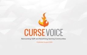 Curse Voice.