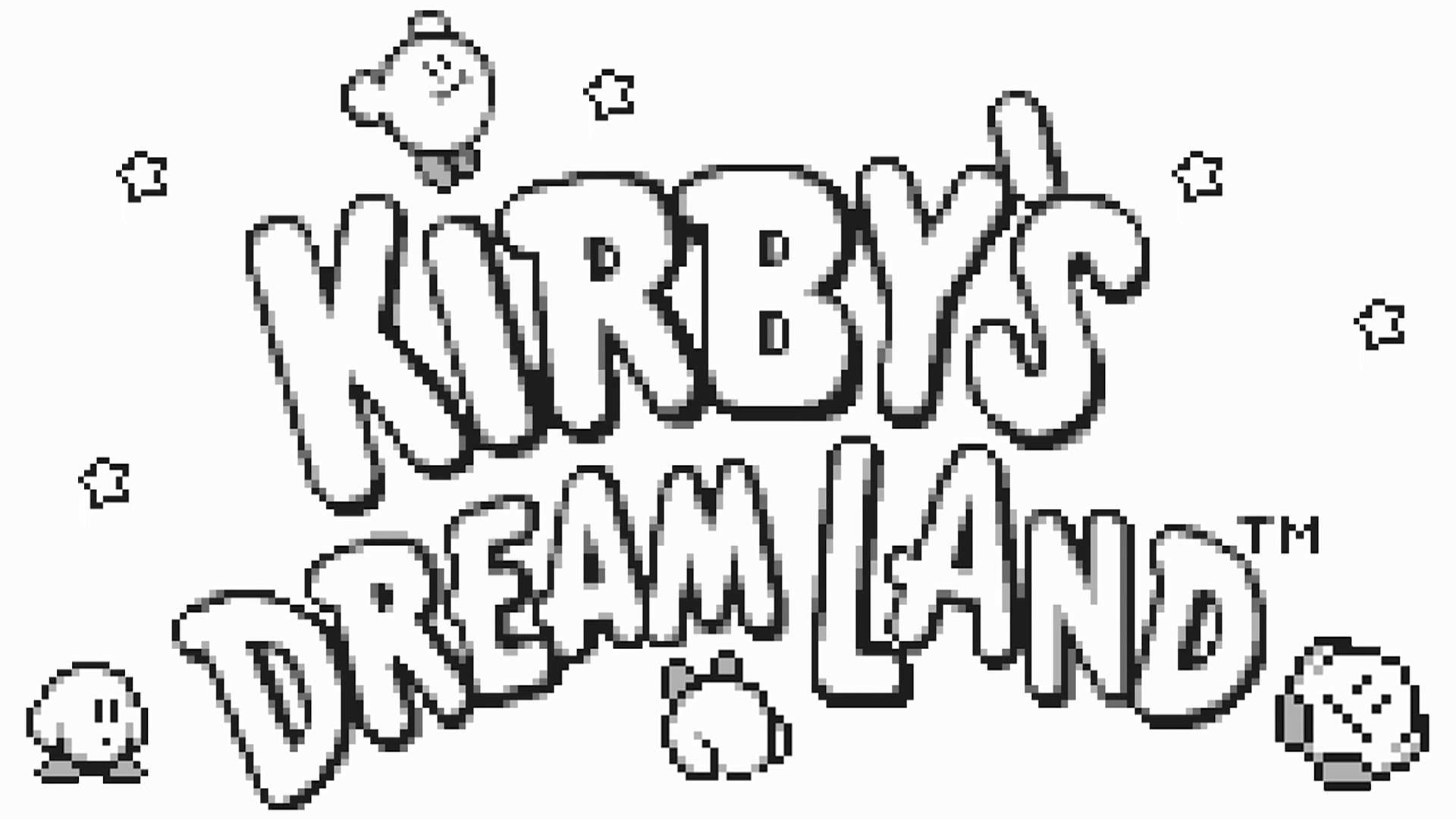 Let's play some Kirby, and let's remember Iwata.