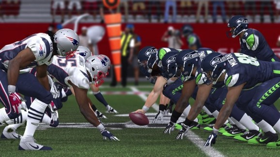 Players will get Madden and 13 other games in the EA Access vault.