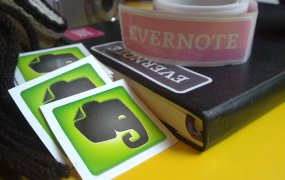 Evernote whatleydude Flickr