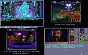Forgotten Realms on GOG