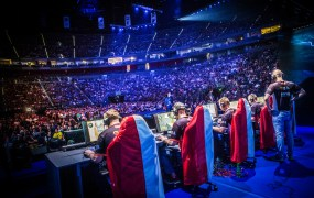 ESL One's impressive in-person audience was merely a fraction of what it attracted online.
